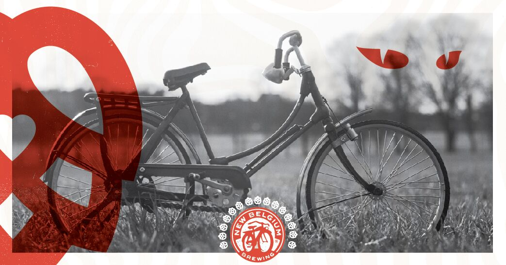 Come hang with New Belgium for an event of fine beers including a couple Brewery Exclusive Sour Blends